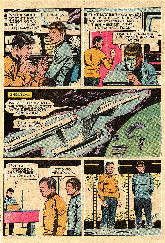 Star Trek (1967) issue 51 - Page 6