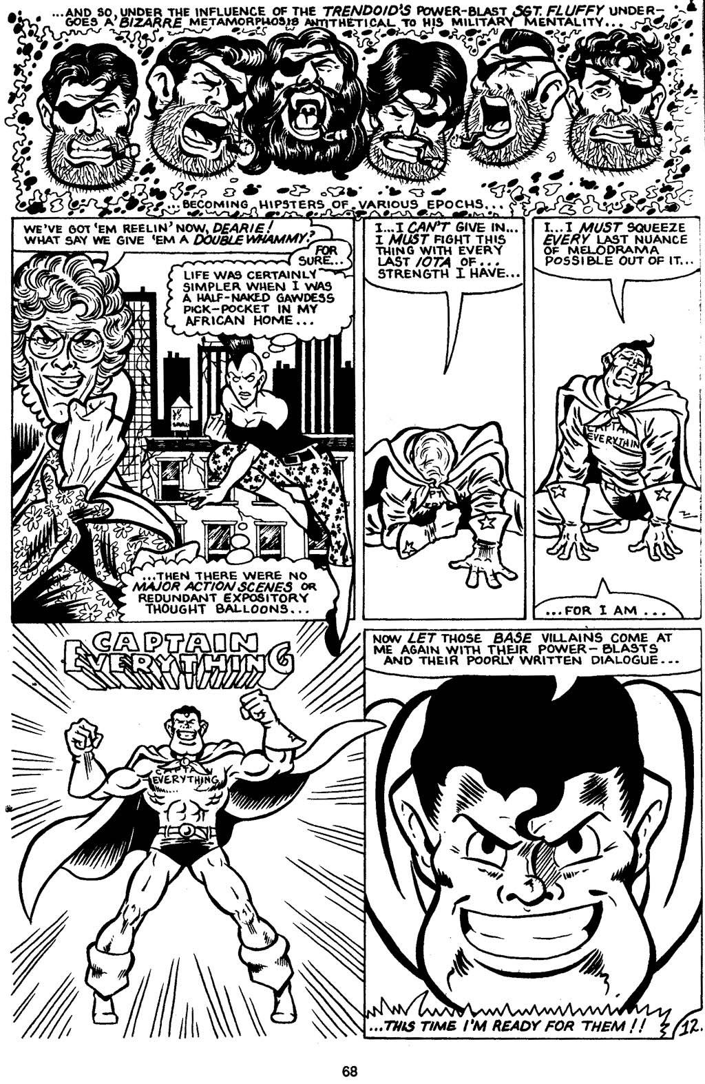 Read online Normalman - The Novel comic -  Issue # TPB (Part 1) - 72