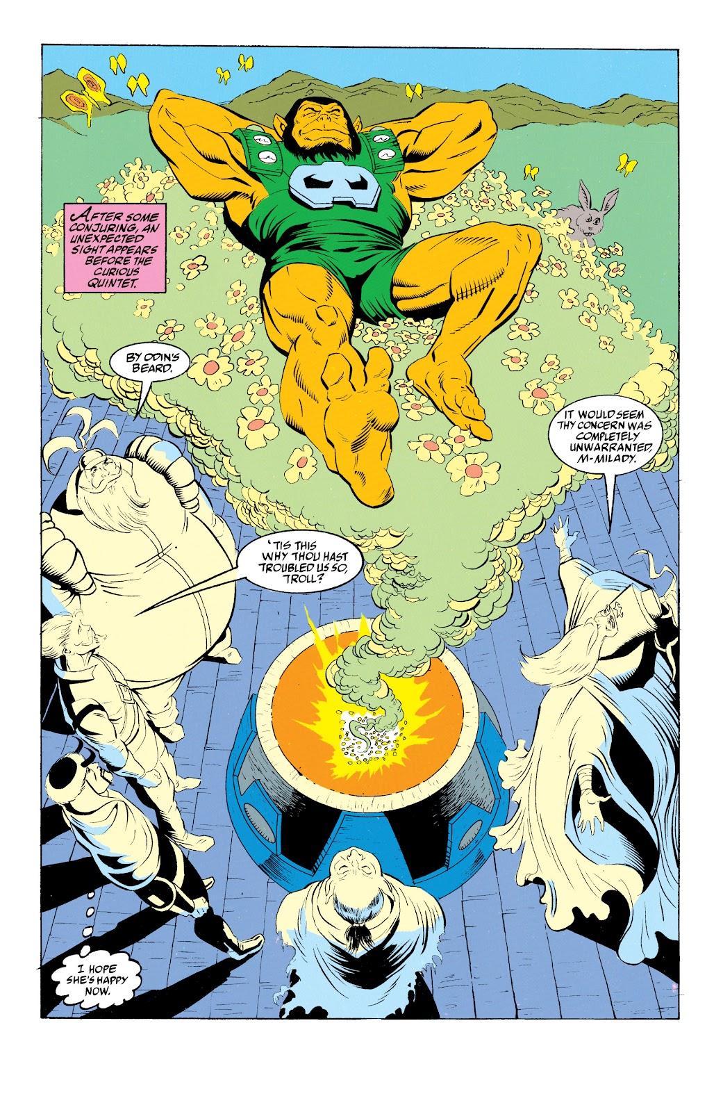 Read online Avengers: Citizen Kang comic -  Issue # TPB (Part 1) - 100