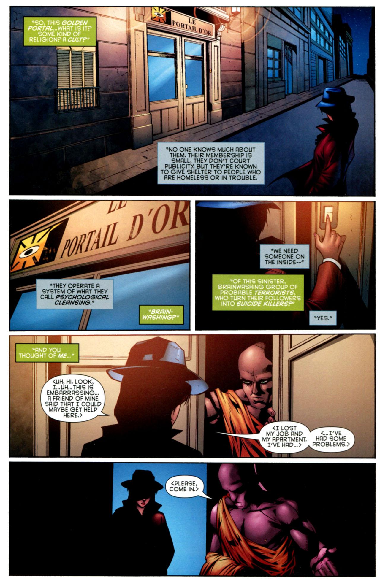 Read online Detective Comics (1937) comic -  Issue # _Annual 12 - 24