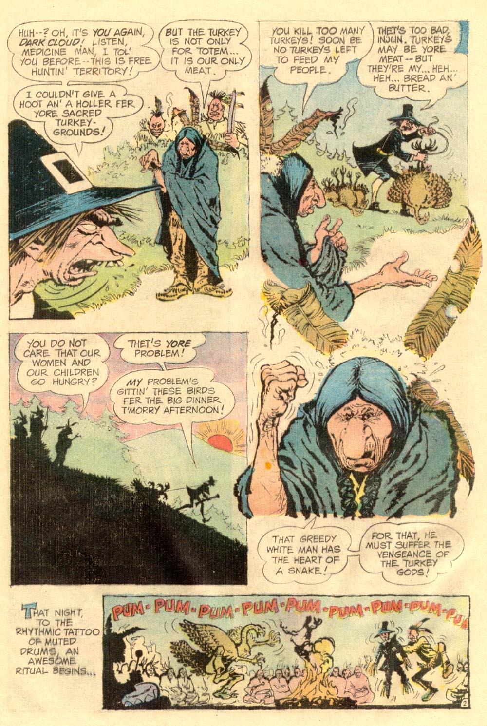 Read online Plop! comic -  Issue #2 - 29