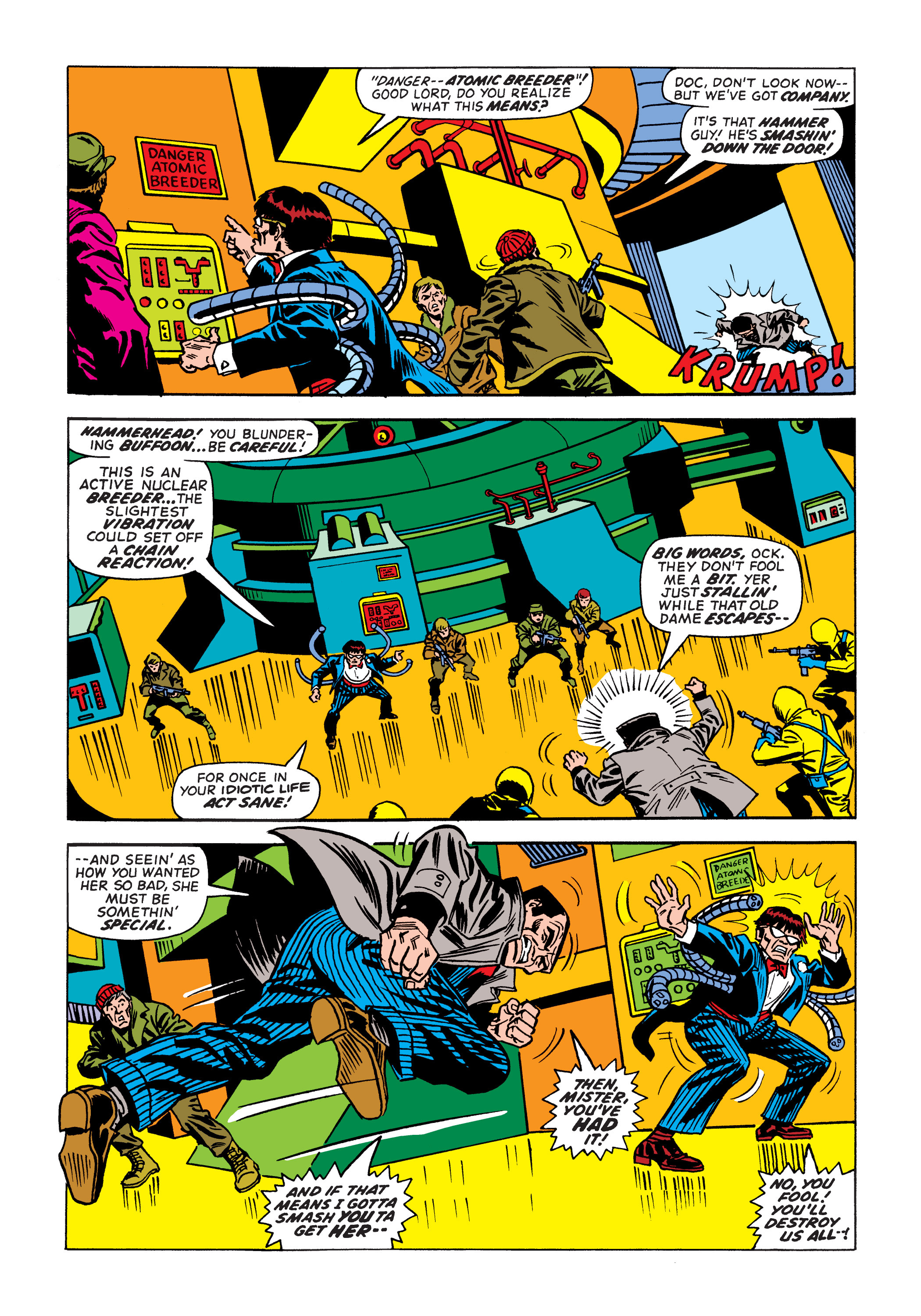 The Amazing Spider-Man (1963) 131 Page 17