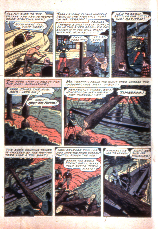 Read online Sensation (Mystery) Comics comic -  Issue #11 - 30