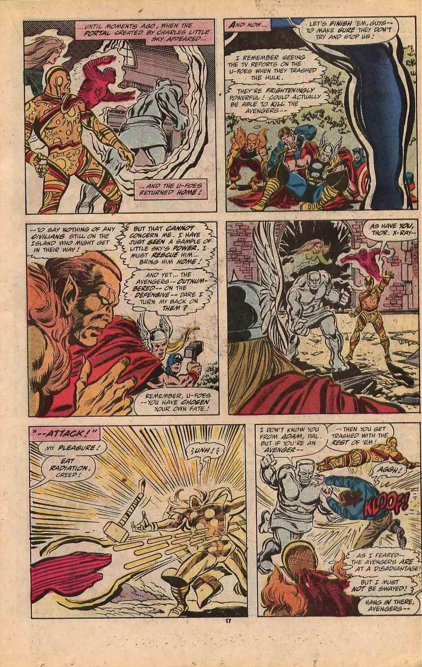 The Avengers (1963) 304 Page 13