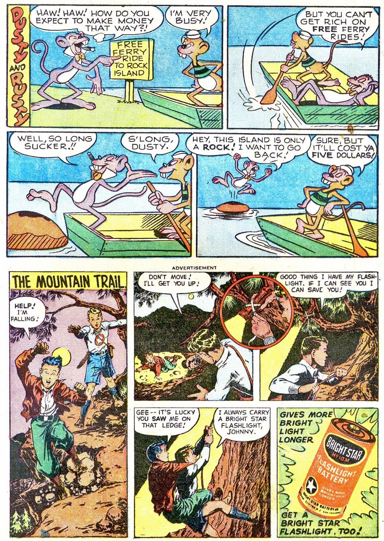Read online Animal Antics comic -  Issue #11 - 31