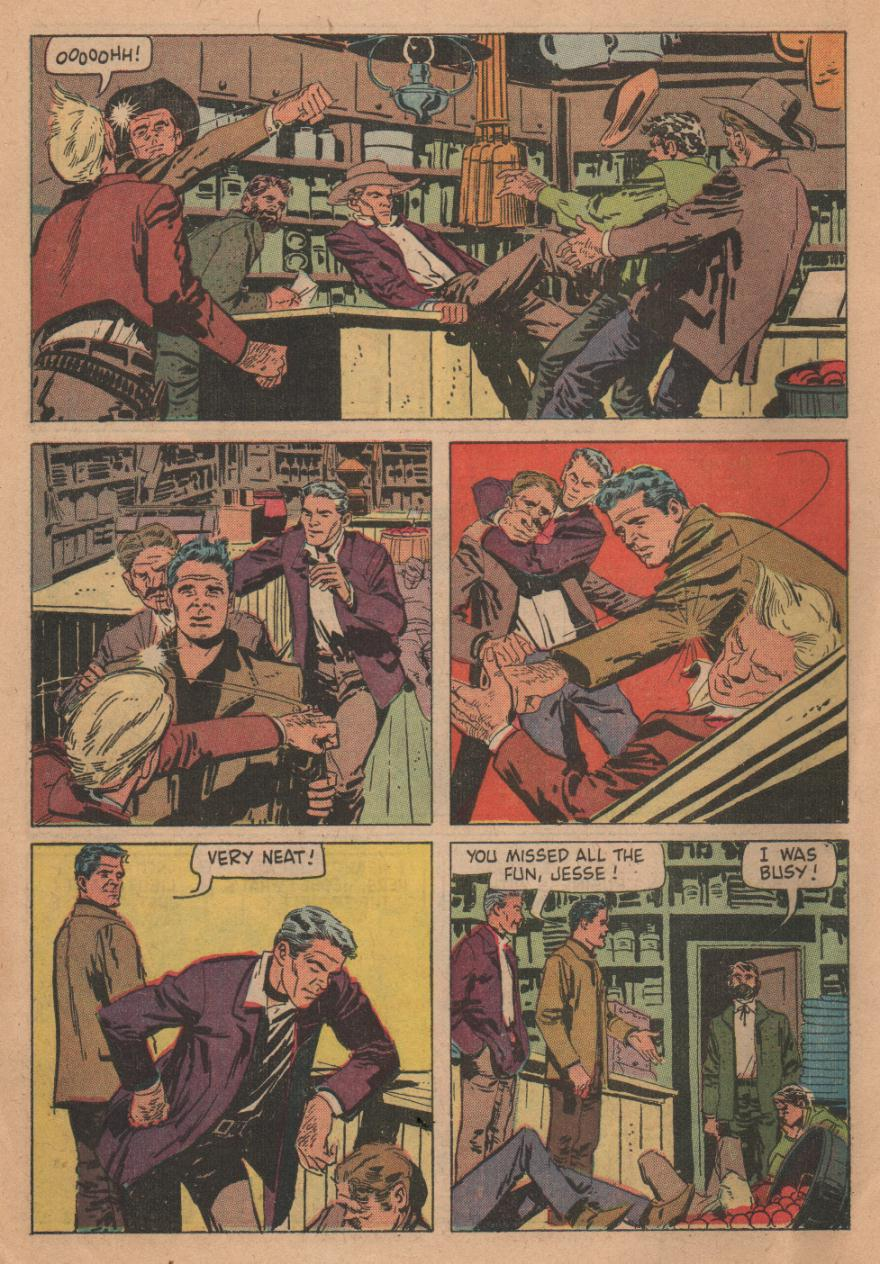 Four Color Comics issue 962 - Page 6