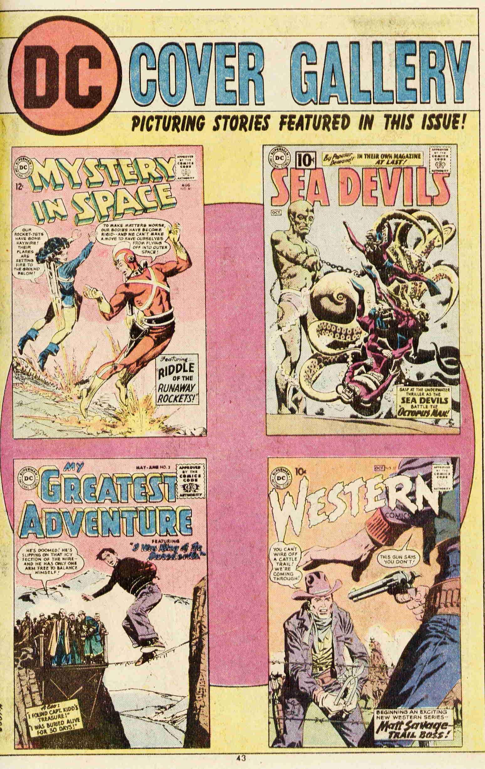 Action Comics (1938) 437 Page 37