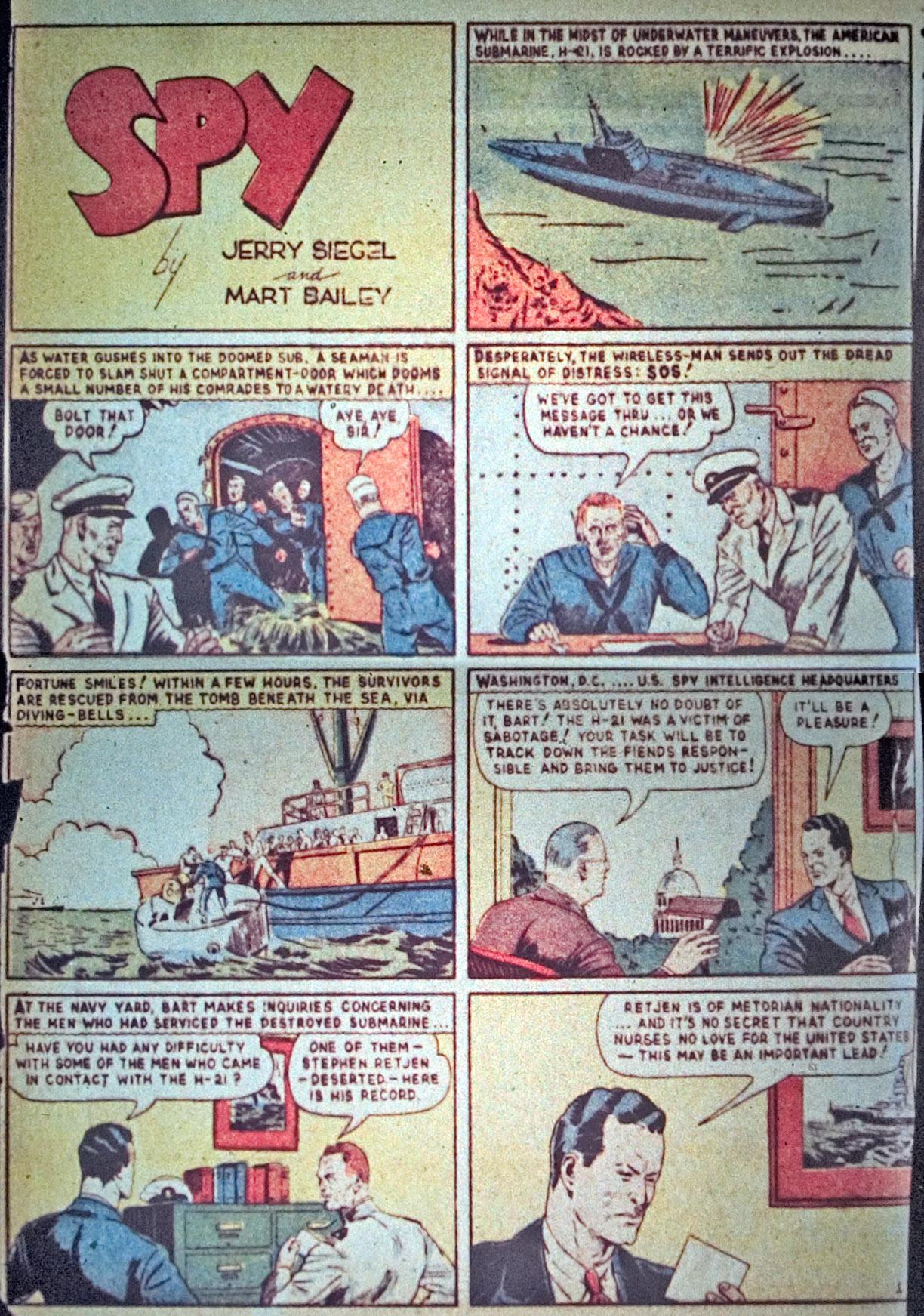 Detective Comics (1937) 32 Page 13