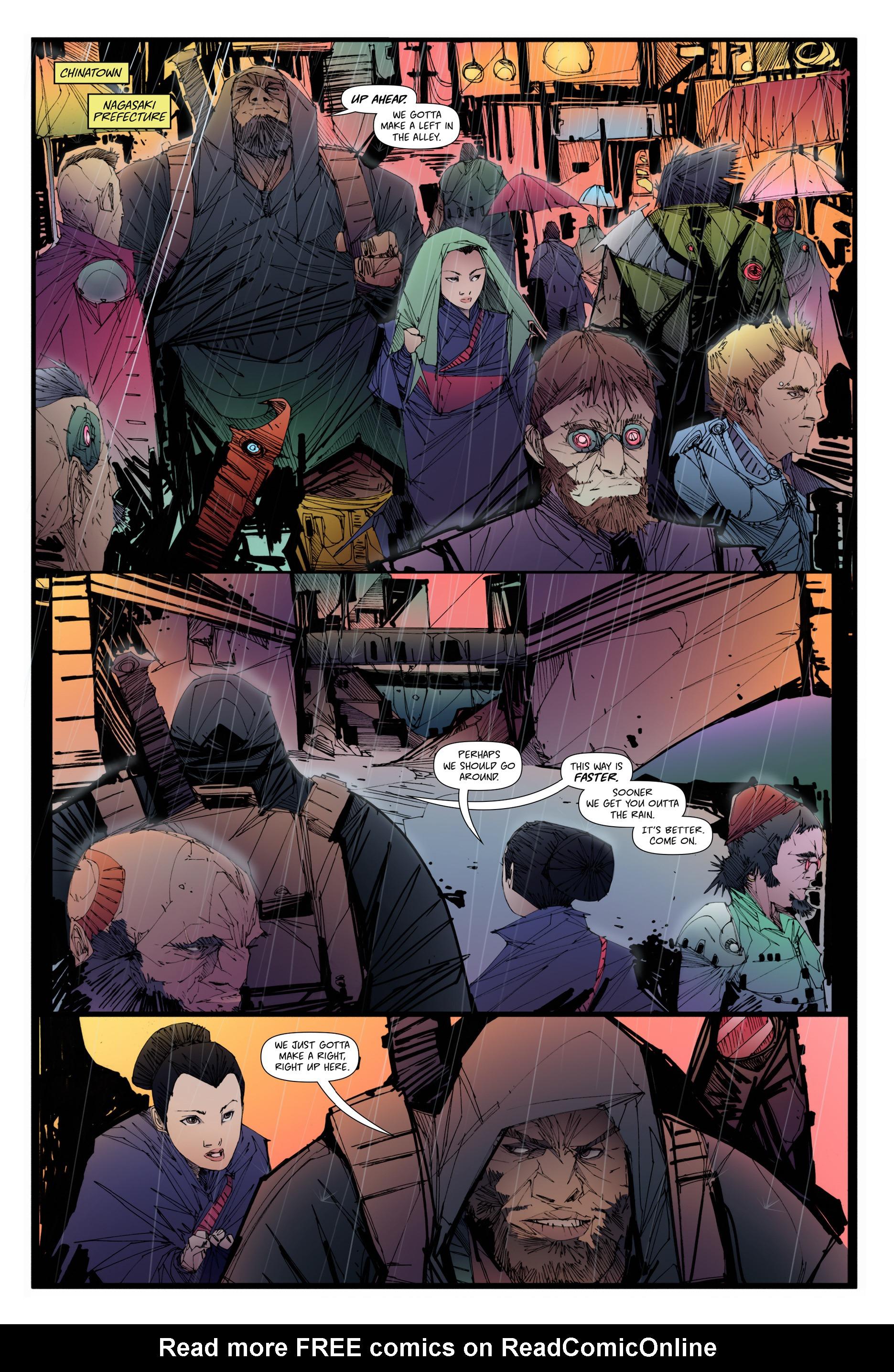 Read online Scrimshaw comic -  Issue #3 - 5