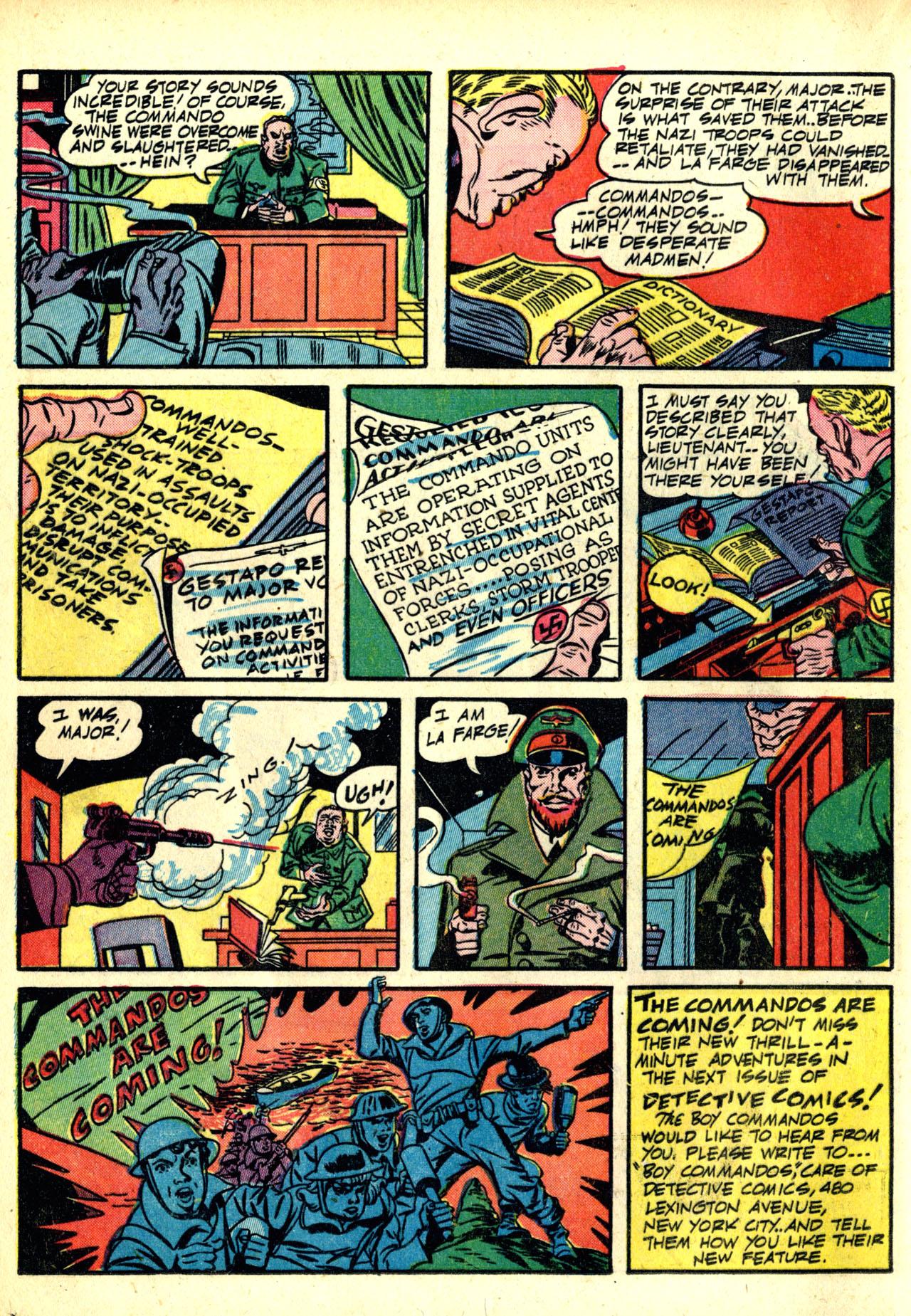 Detective Comics (1937) 64 Page 27