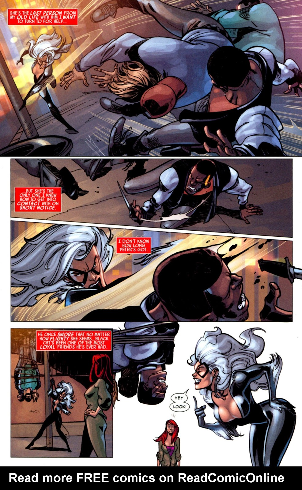 Web of Spider-Man (2009) Issue #11 #11 - English 10
