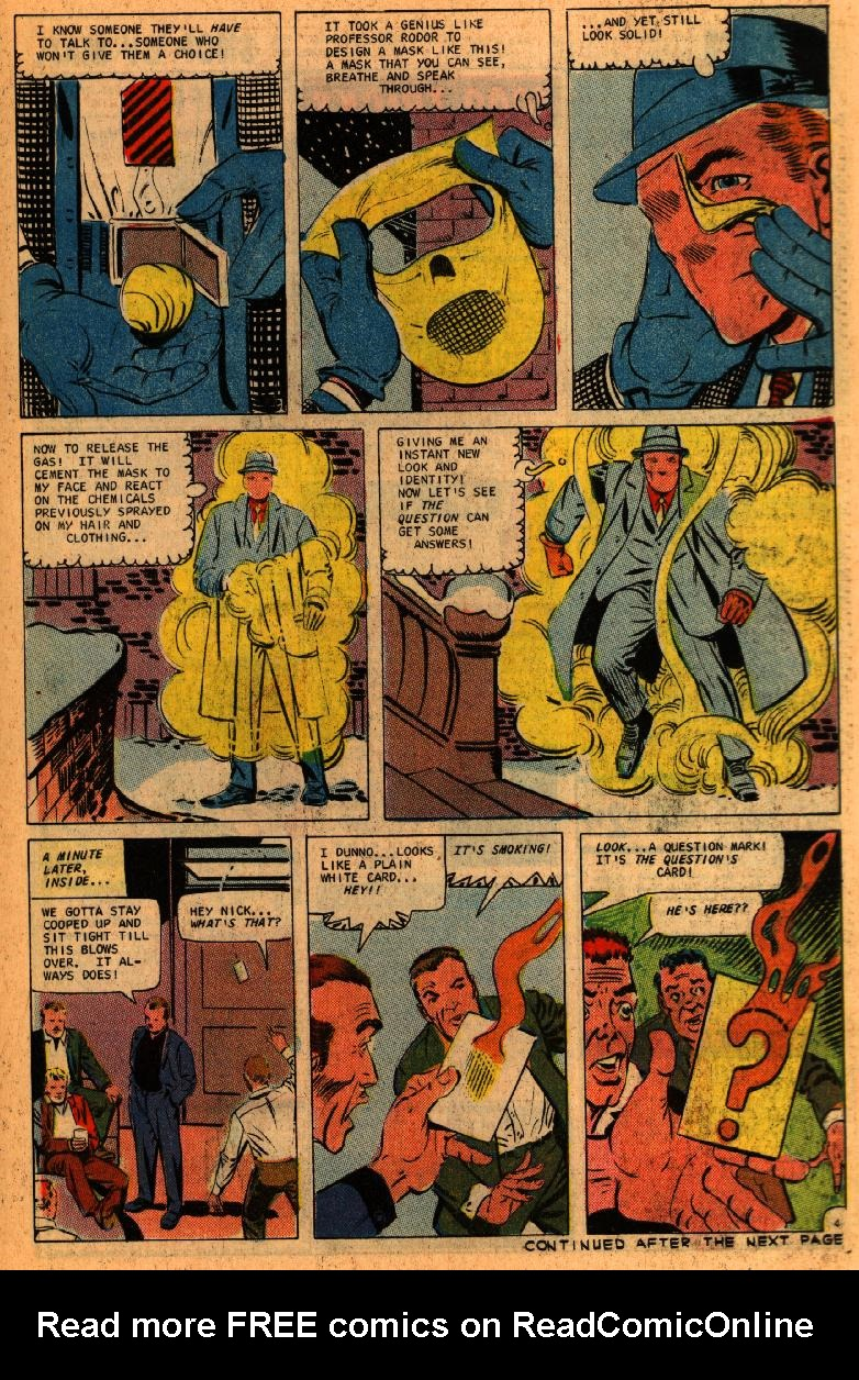 Blue Beetle (1967) issue 1 - Page 29