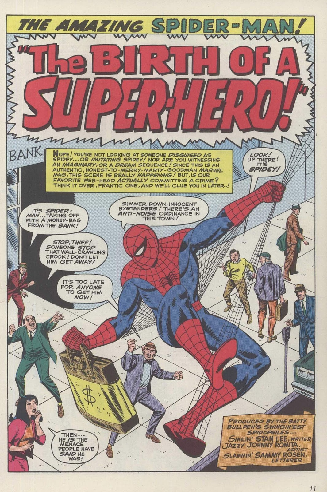 The Amazing Spider-Man (1979) issue TPB - Page 13