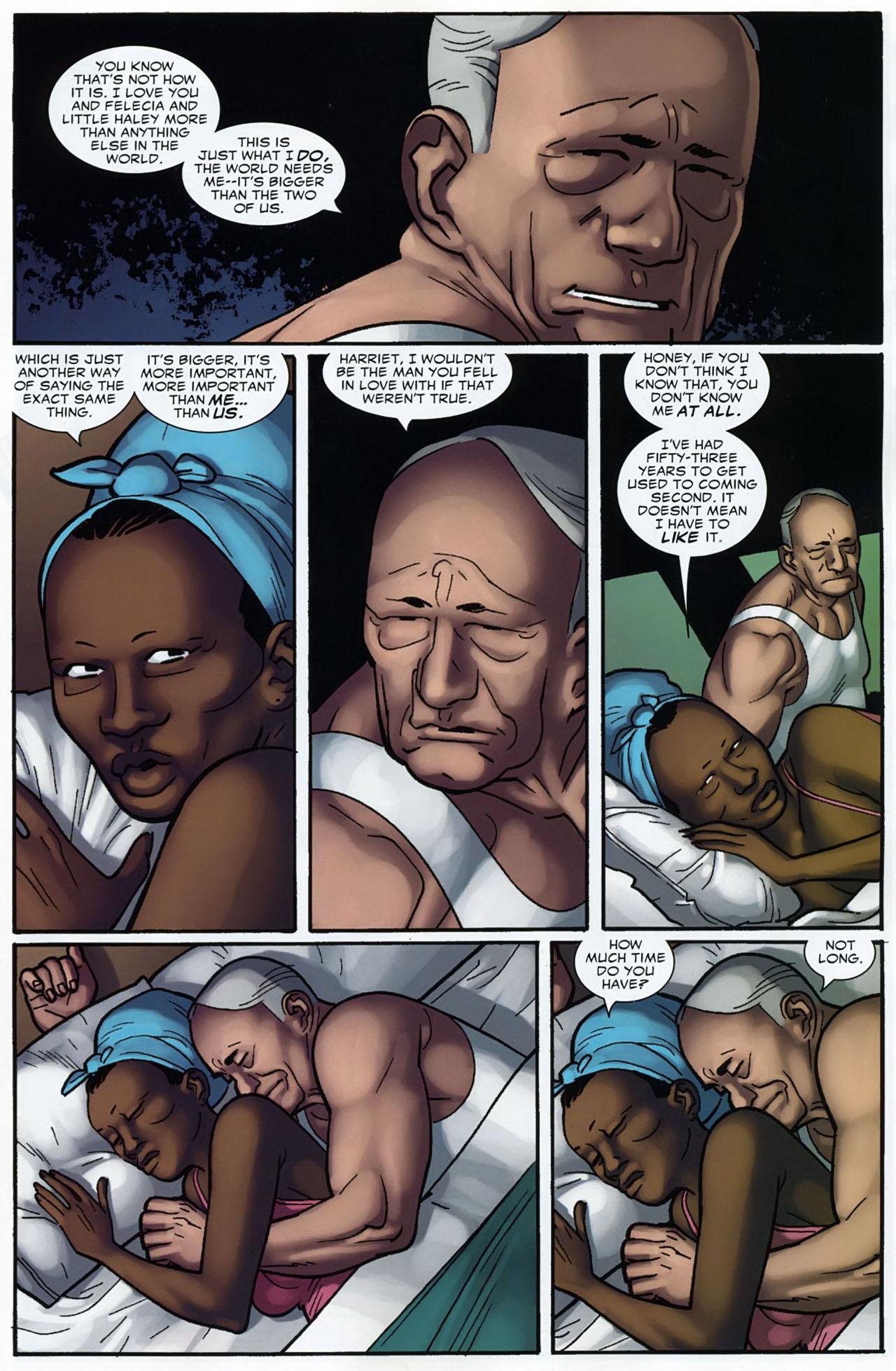 Read online Destroyer comic -  Issue #2 - 13