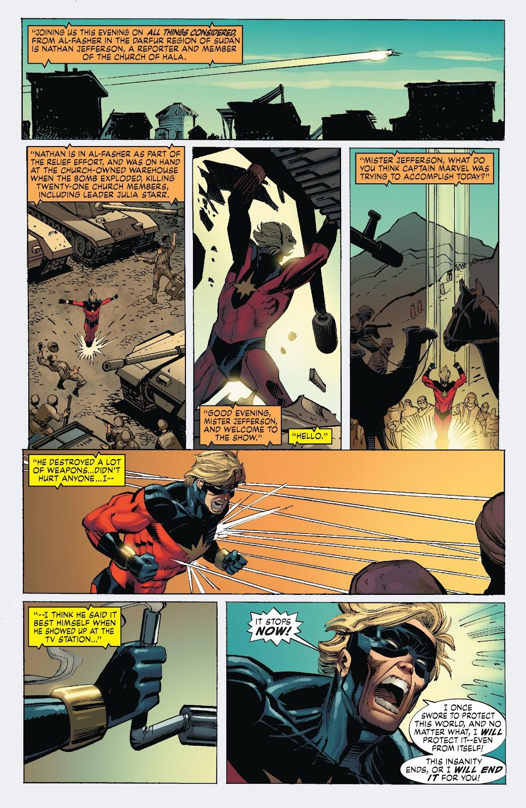 Read online Secret Invasion: Rise of the Skrulls comic -  Issue # TPB (Part 4) - 42