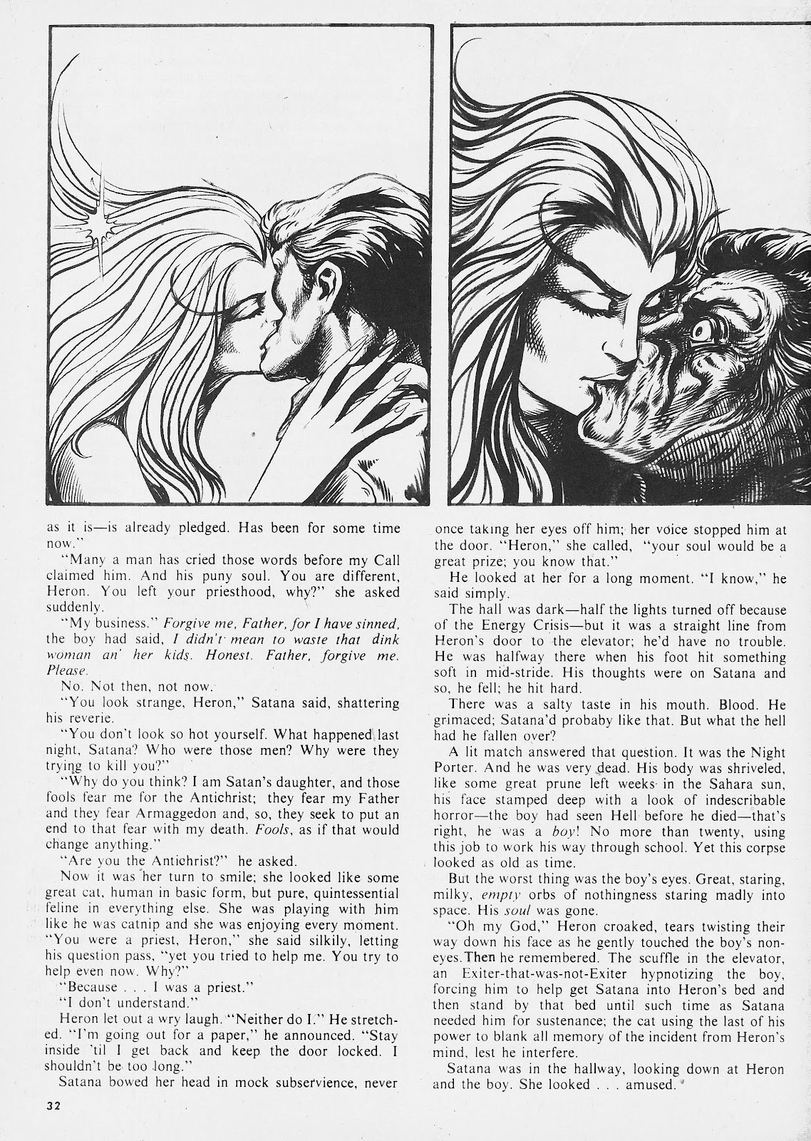 Haunt of Horror issue 4 - Page 32