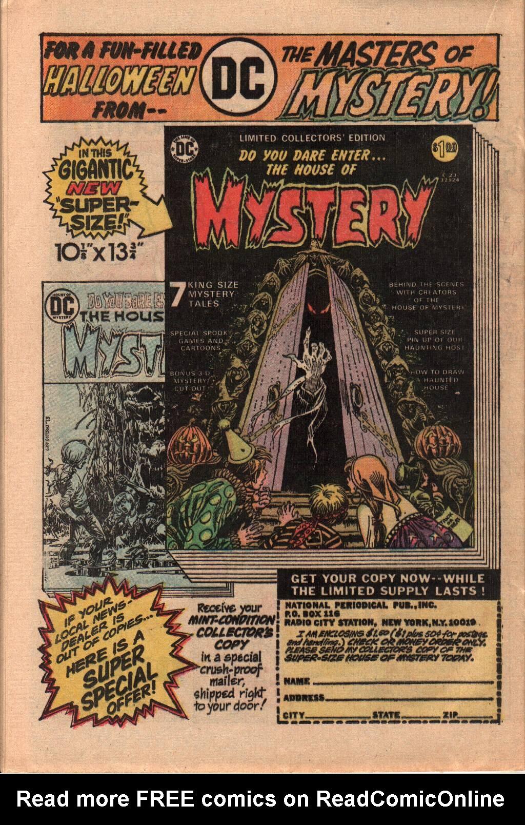 Action Comics (1938) 430 Page 18
