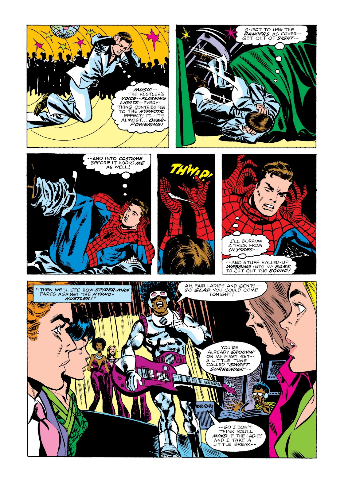 Read online Marvel Masterworks: The Spectacular Spider-Man comic -  Issue # TPB 2 (Part 2) - 66