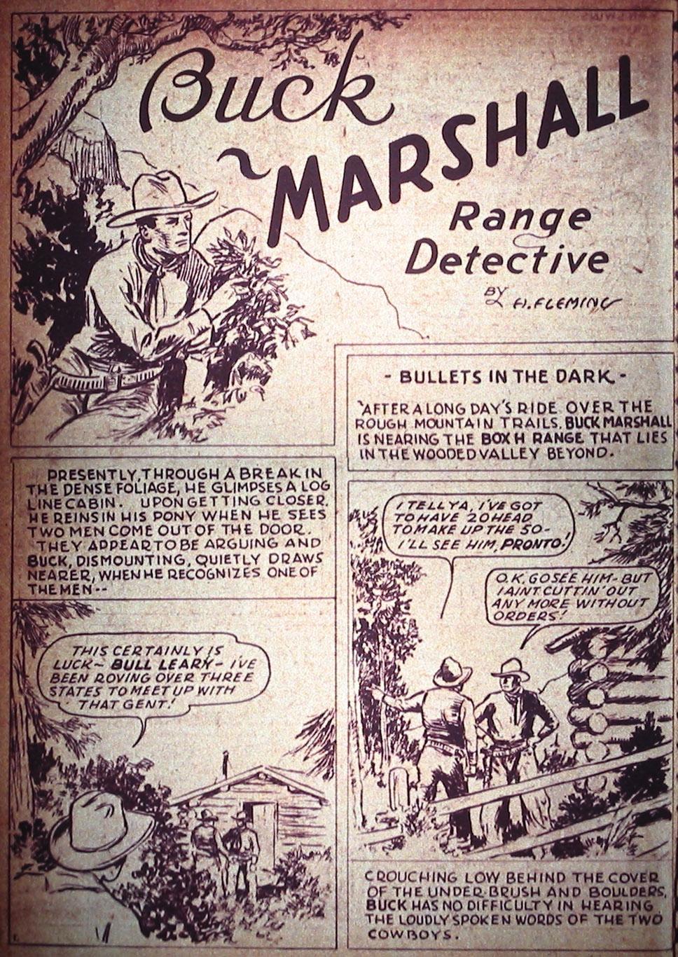 Read online Detective Comics (1937) comic -  Issue #3 - 48
