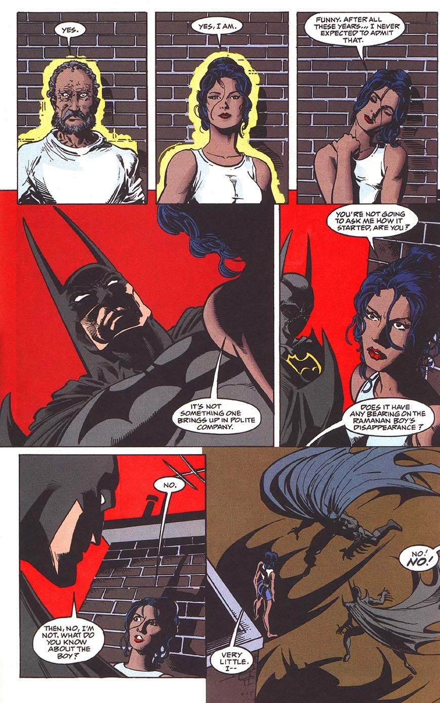 Batgirl (2000) #Annual_1 #74 - English 16