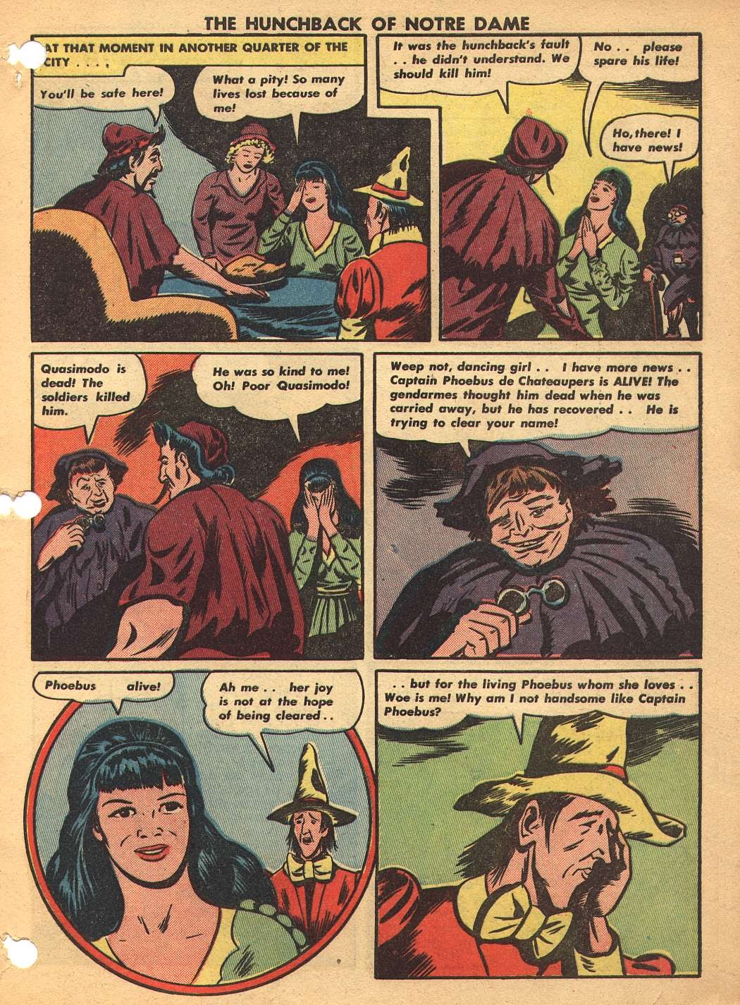 Classics Illustrated issue 18 - Page 56