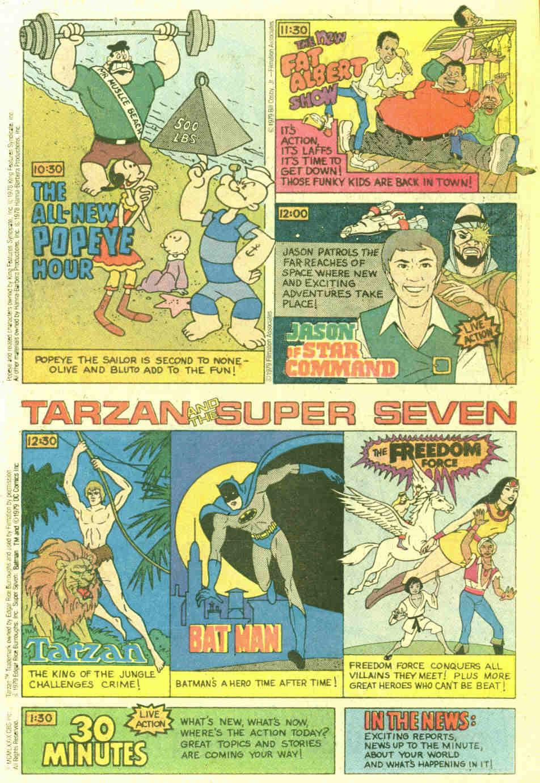 Read online Sgt. Rock comic -  Issue #335 - 20