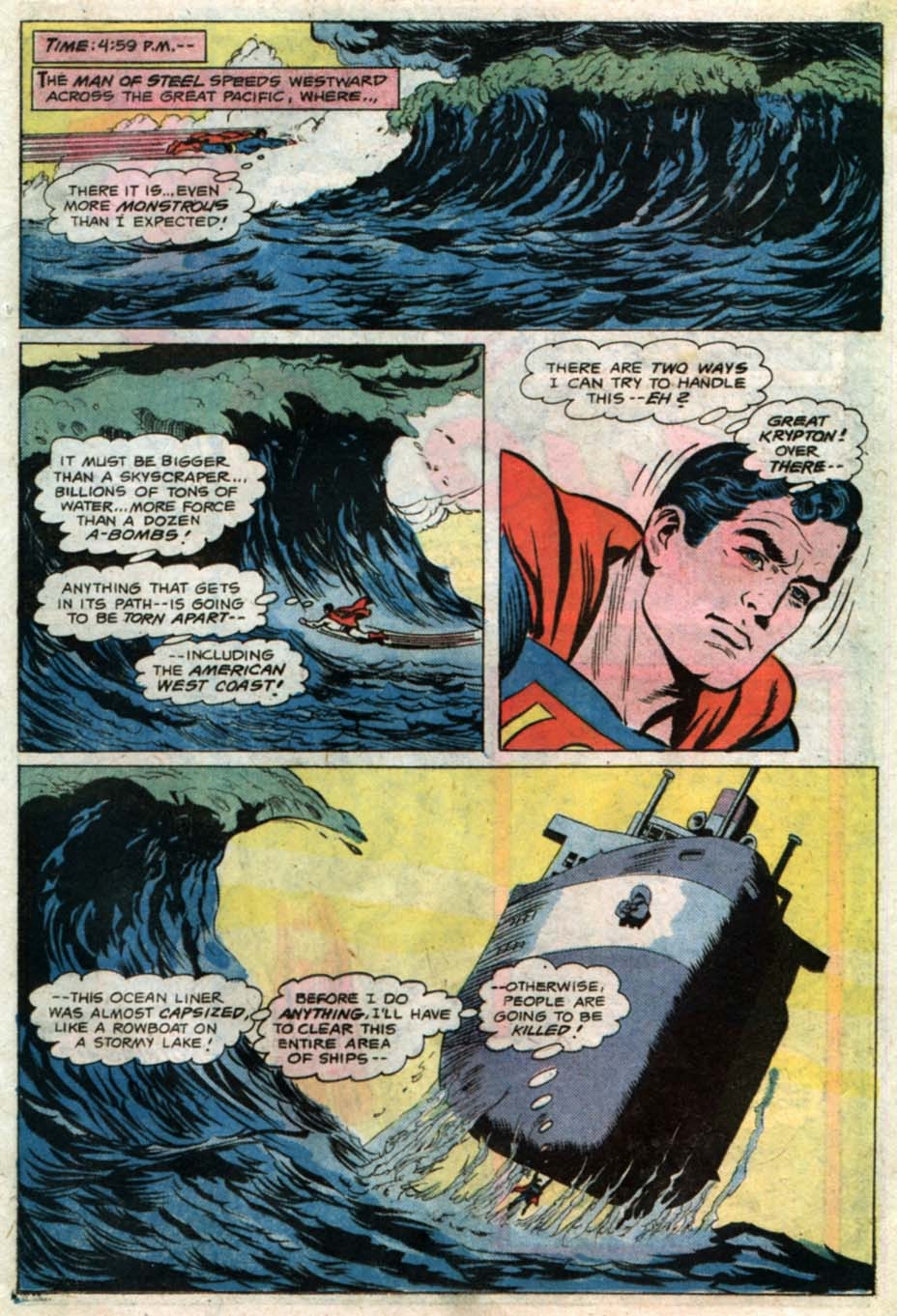 Action Comics (1938) 467 Page 14