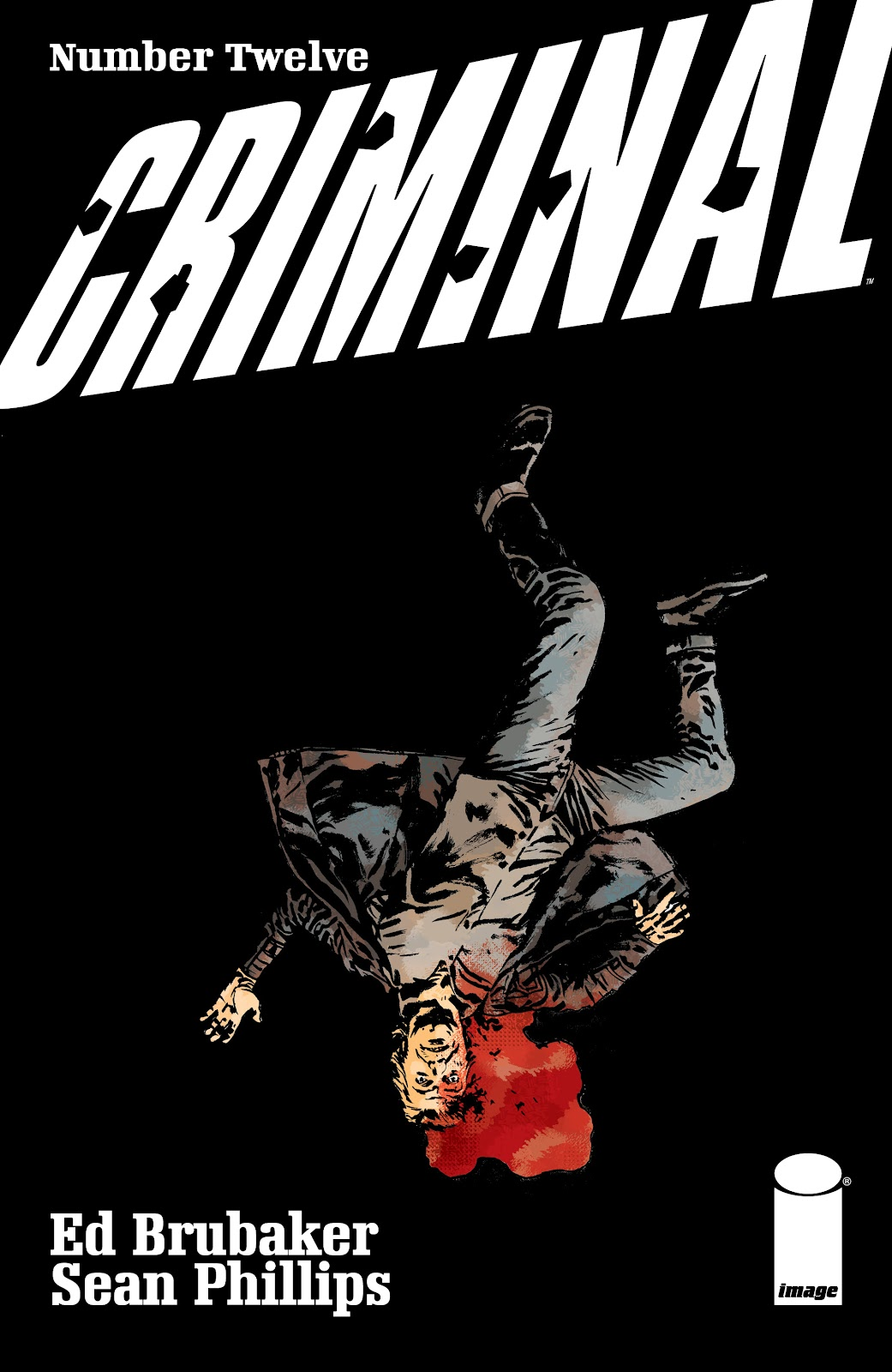 Read online Criminal (2019) comic -  Issue #12 - 1