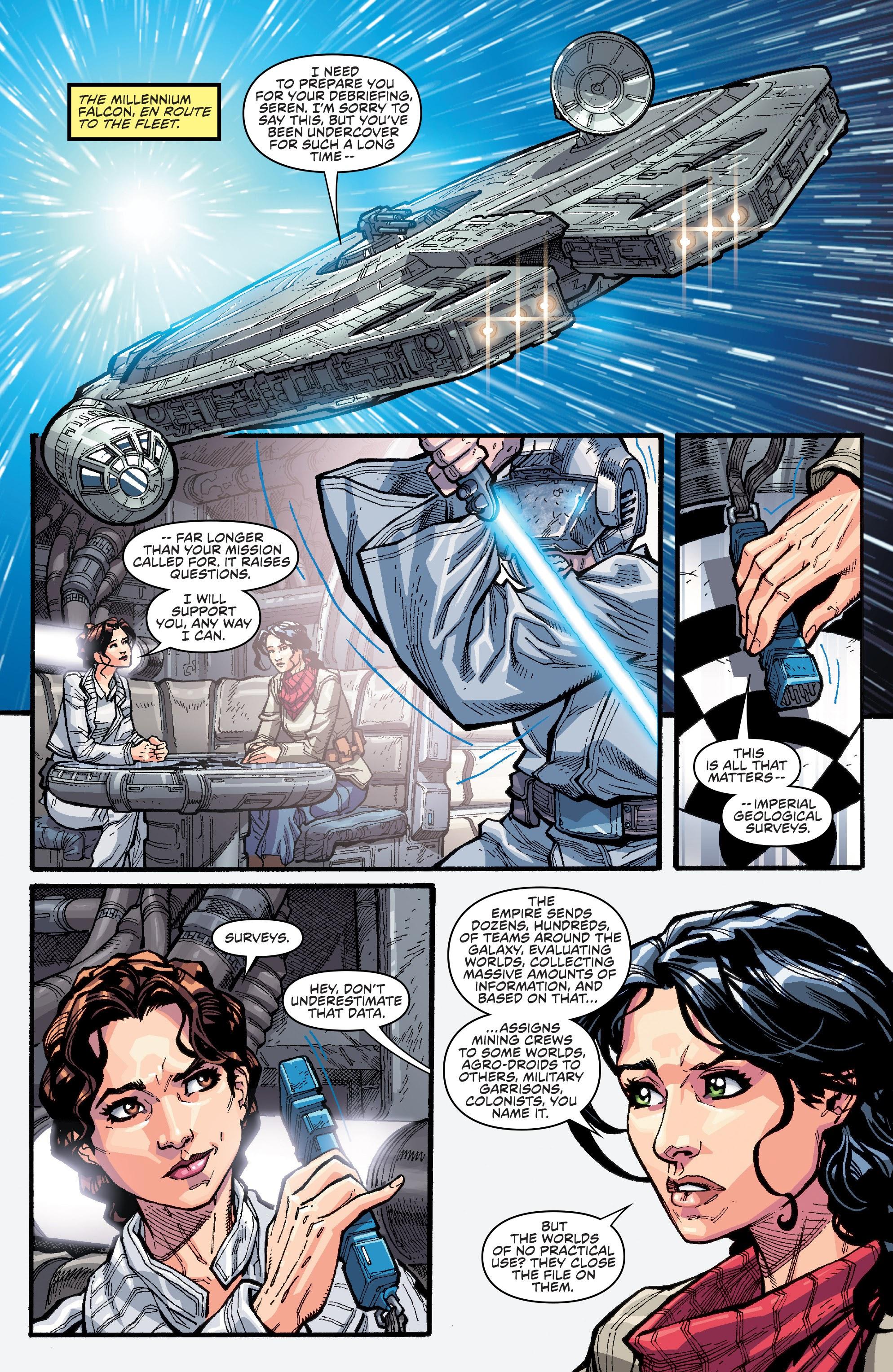 Star Wars (2013) #_TPB_4 #24 - English 94
