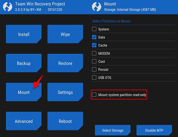 Setelah usang saya tidak Update artikel wacana perkembangan Smartphone di tanah air saya  Cara Install TWRP Redmi Note 3 Pro (Kenzo) Tanpa UBL Terbaru