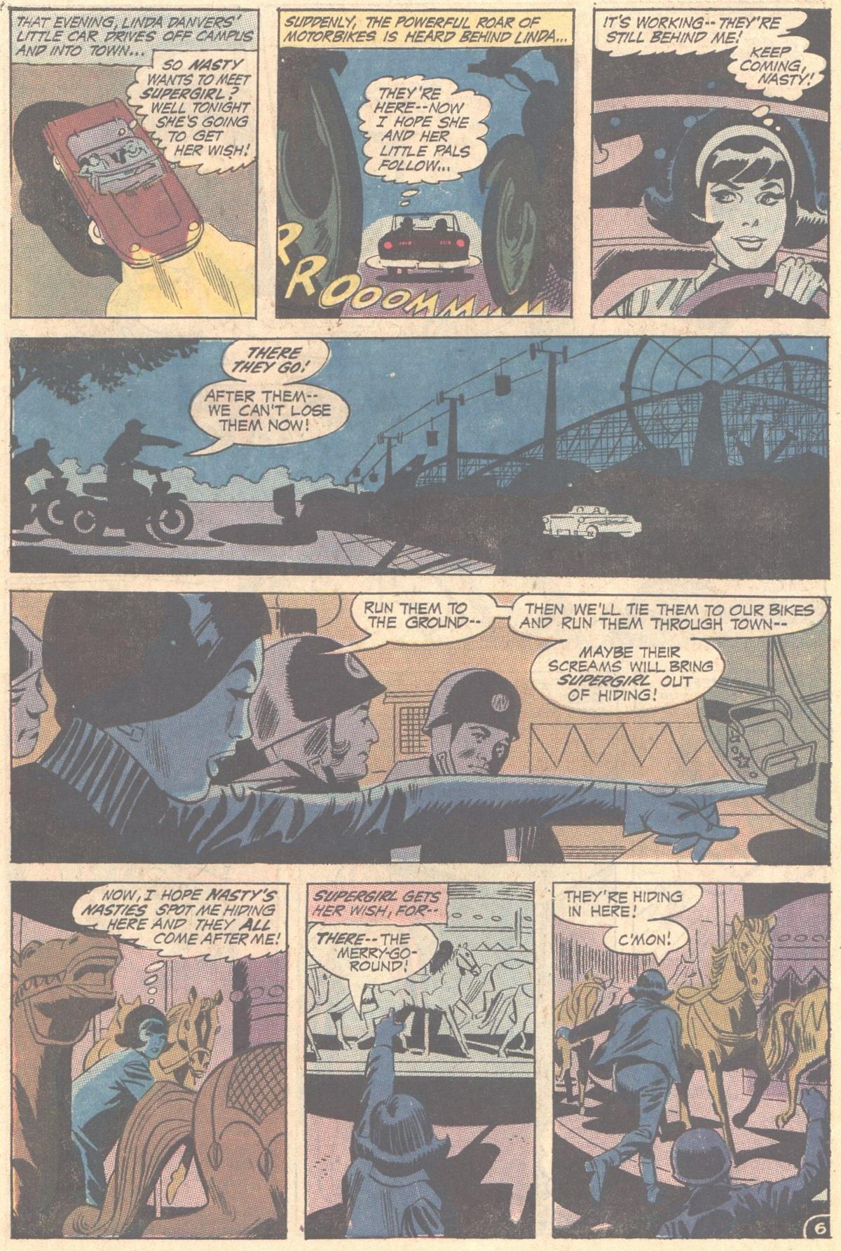 Read online Adventure Comics (1938) comic -  Issue #397 - 30