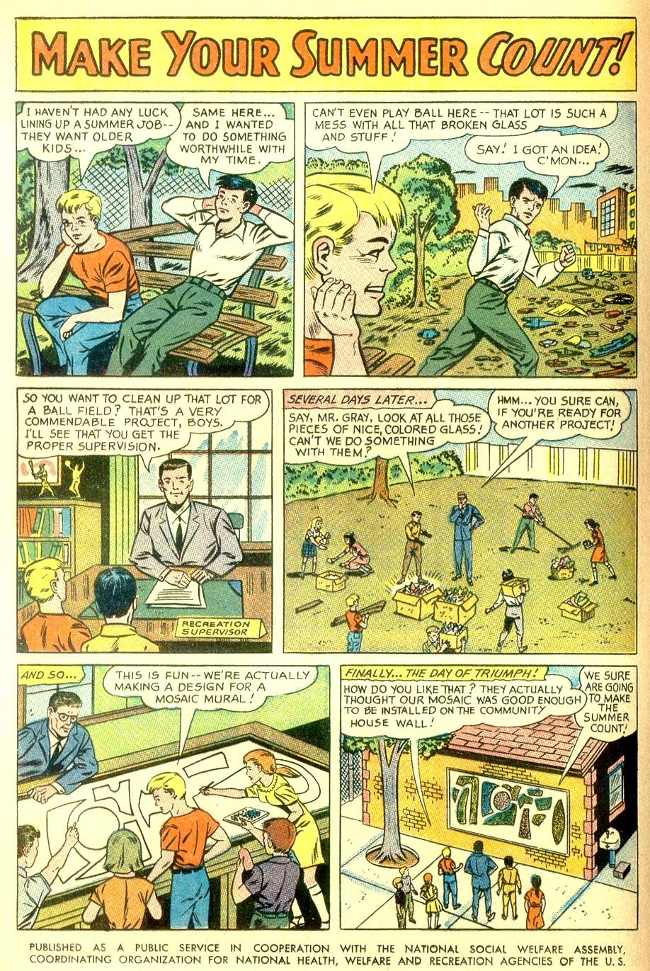 Read online Aquaman (1962) comic -  Issue #34 - 14