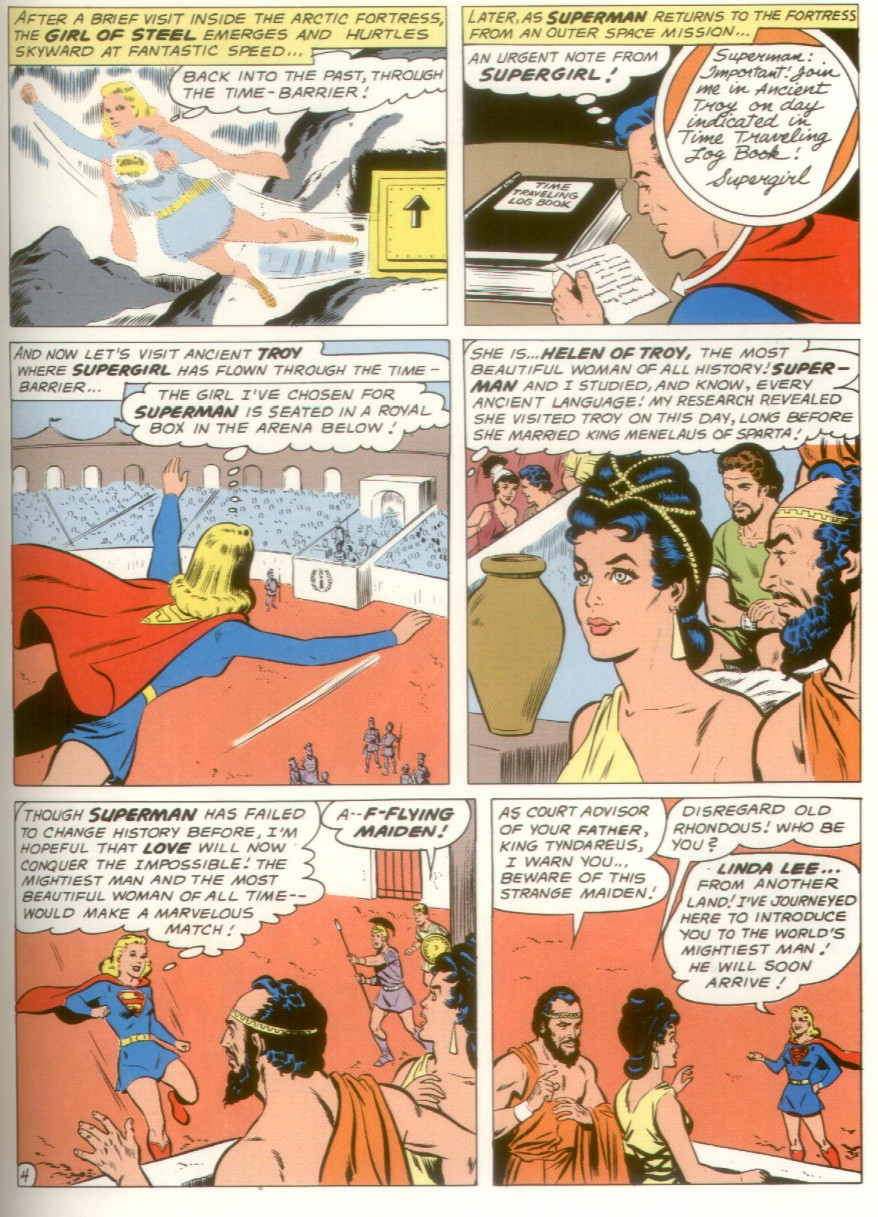 Read online Adventure Comics (1938) comic -  Issue #496 - 57