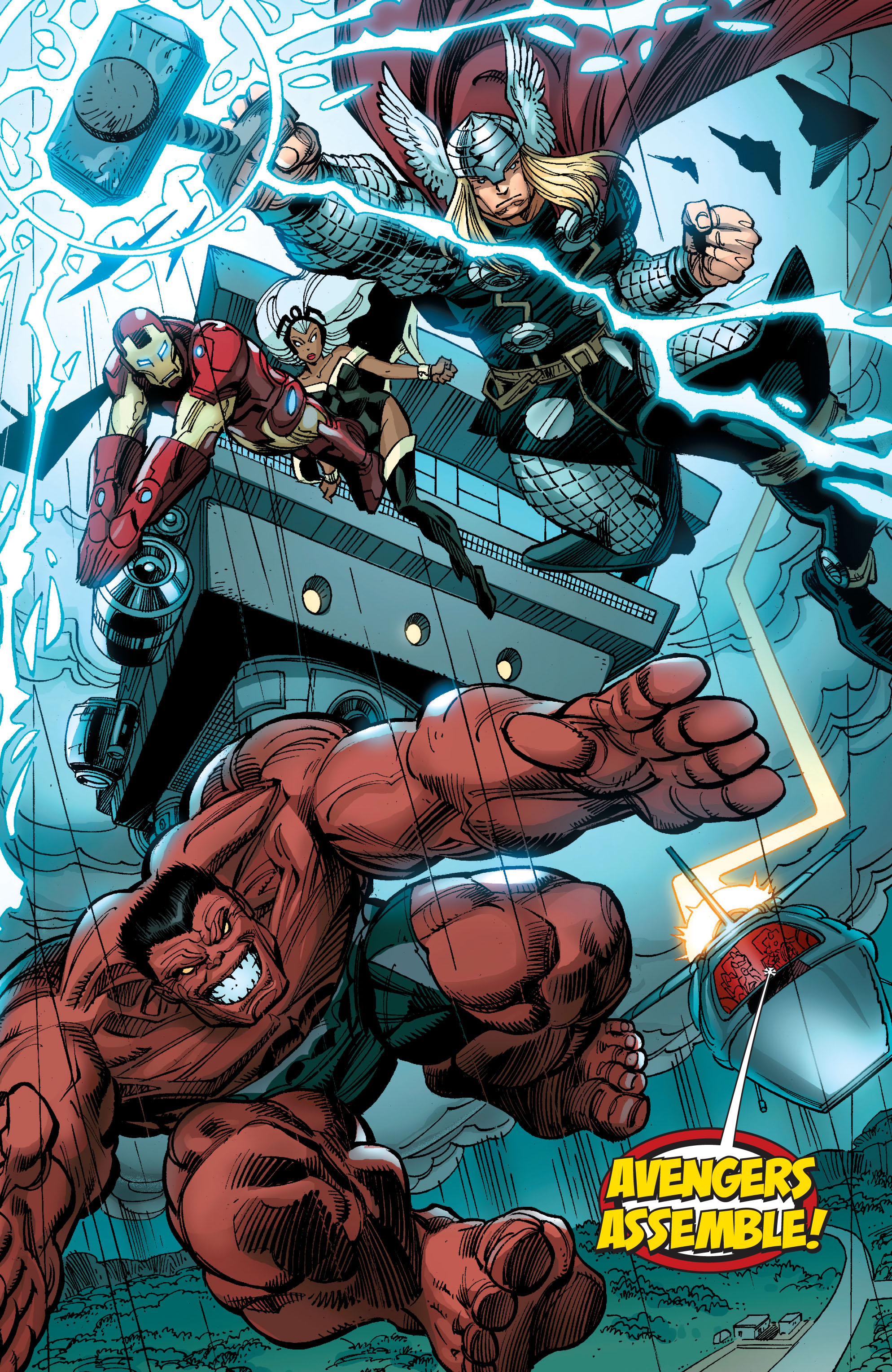 Read online Avengers (2010) comic -  Issue #25 - 12