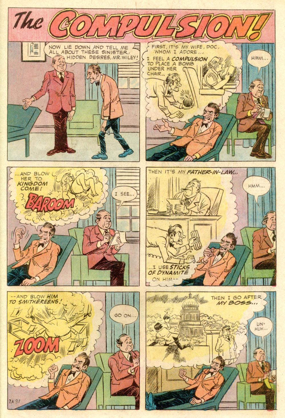 Read online Plop! comic -  Issue #21 - 33