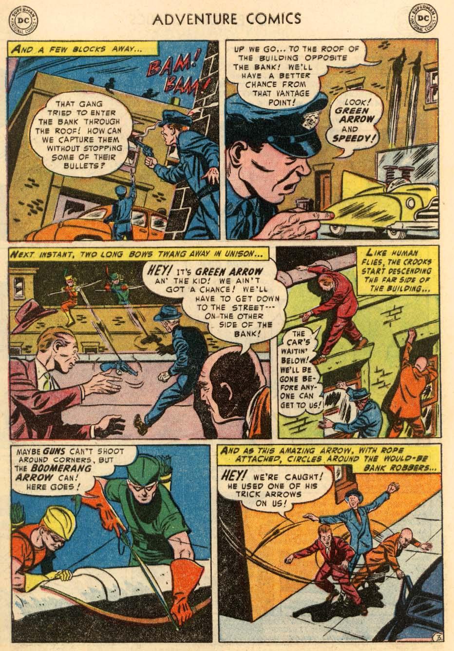 Read online Adventure Comics (1938) comic -  Issue #195 - 36