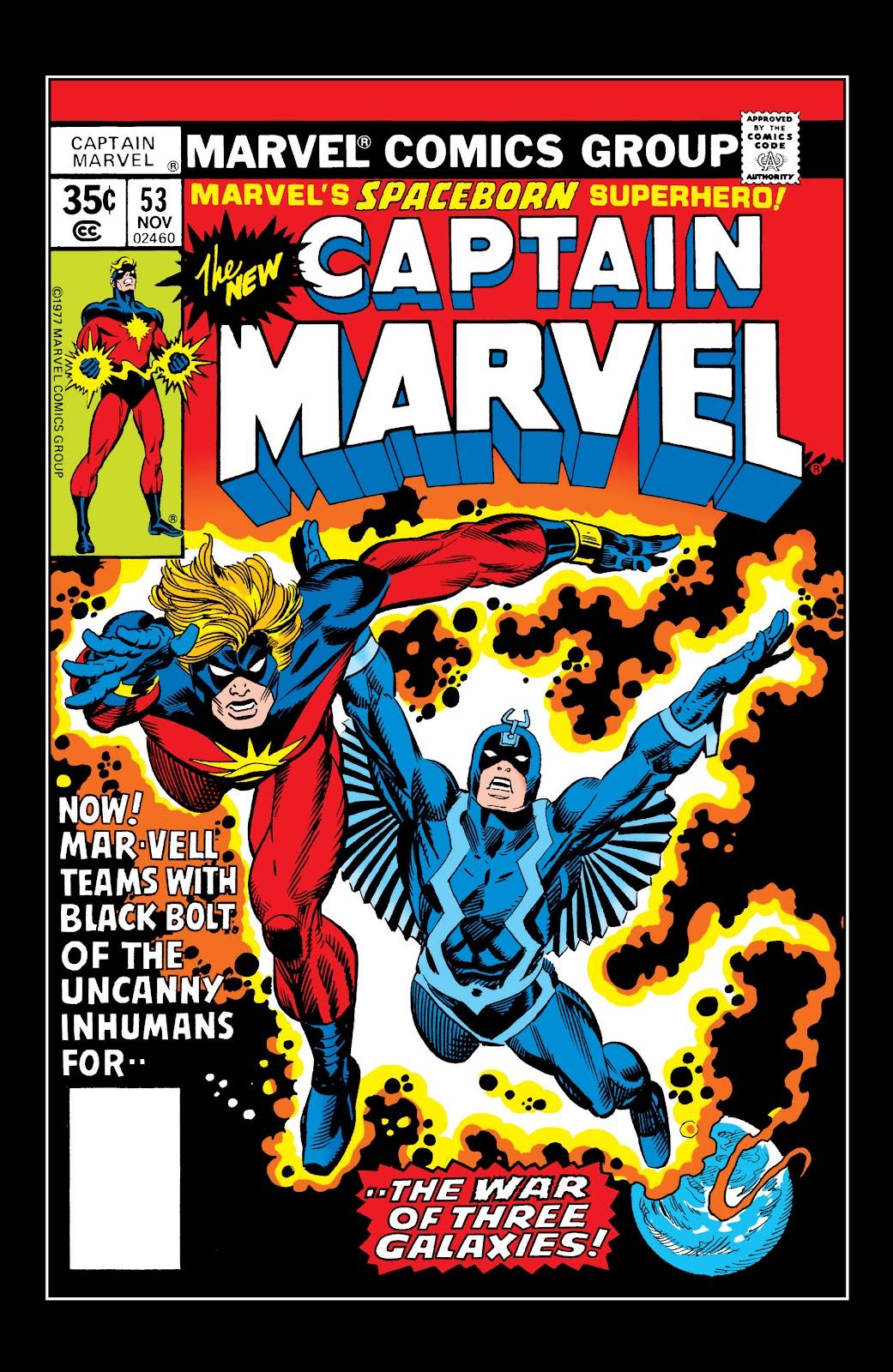 Read online Marvel Masterworks: The Inhumans comic -  Issue # TPB 2 (Part 3) - 28