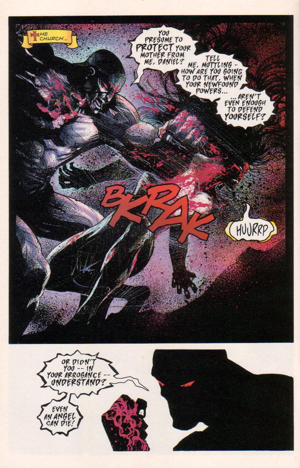 Read online Hellshock comic -  Issue #4 - 11