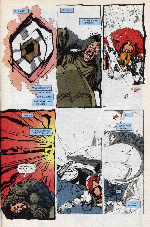 Read online Doctor Zero comic -  Issue #3 - 27