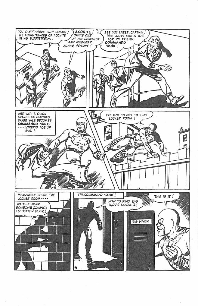 Read online Men of Mystery Comics comic -  Issue #38 - 14