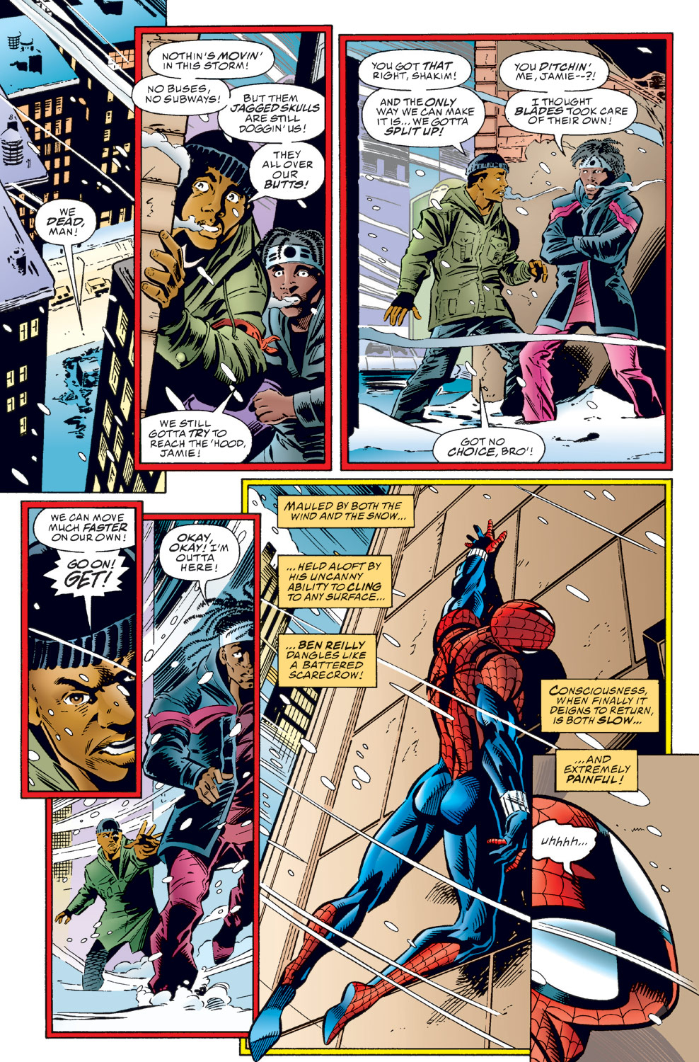 The Amazing Spider-Man (1963) 408 Page 6