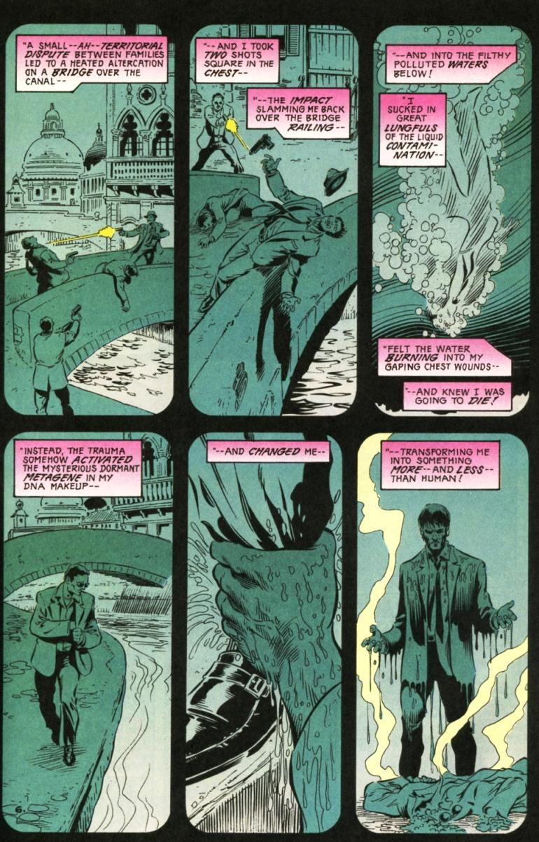 Read online Gunfire comic -  Issue #3 - 8