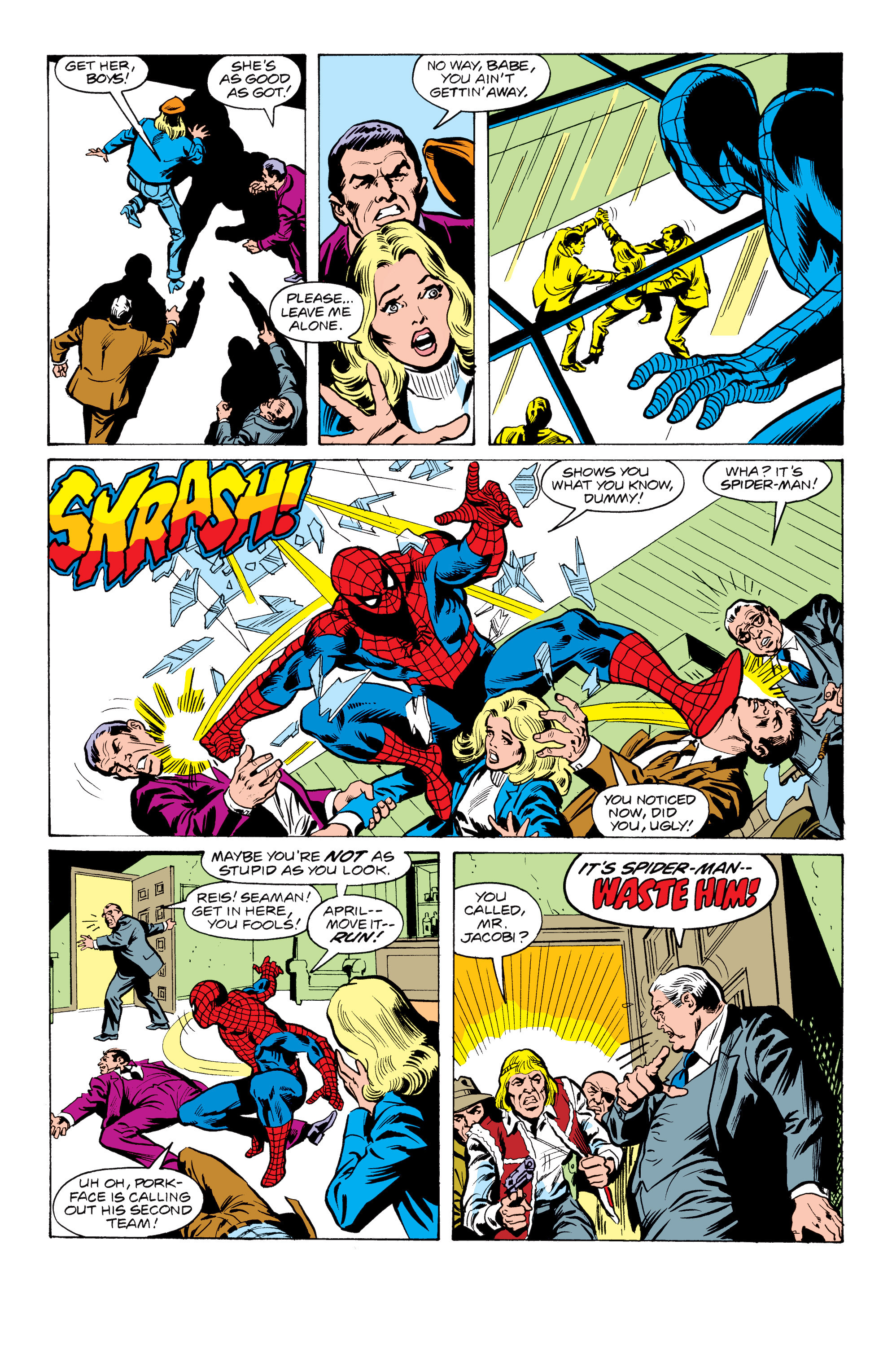 The Amazing Spider-Man (1963) 202 Page 14