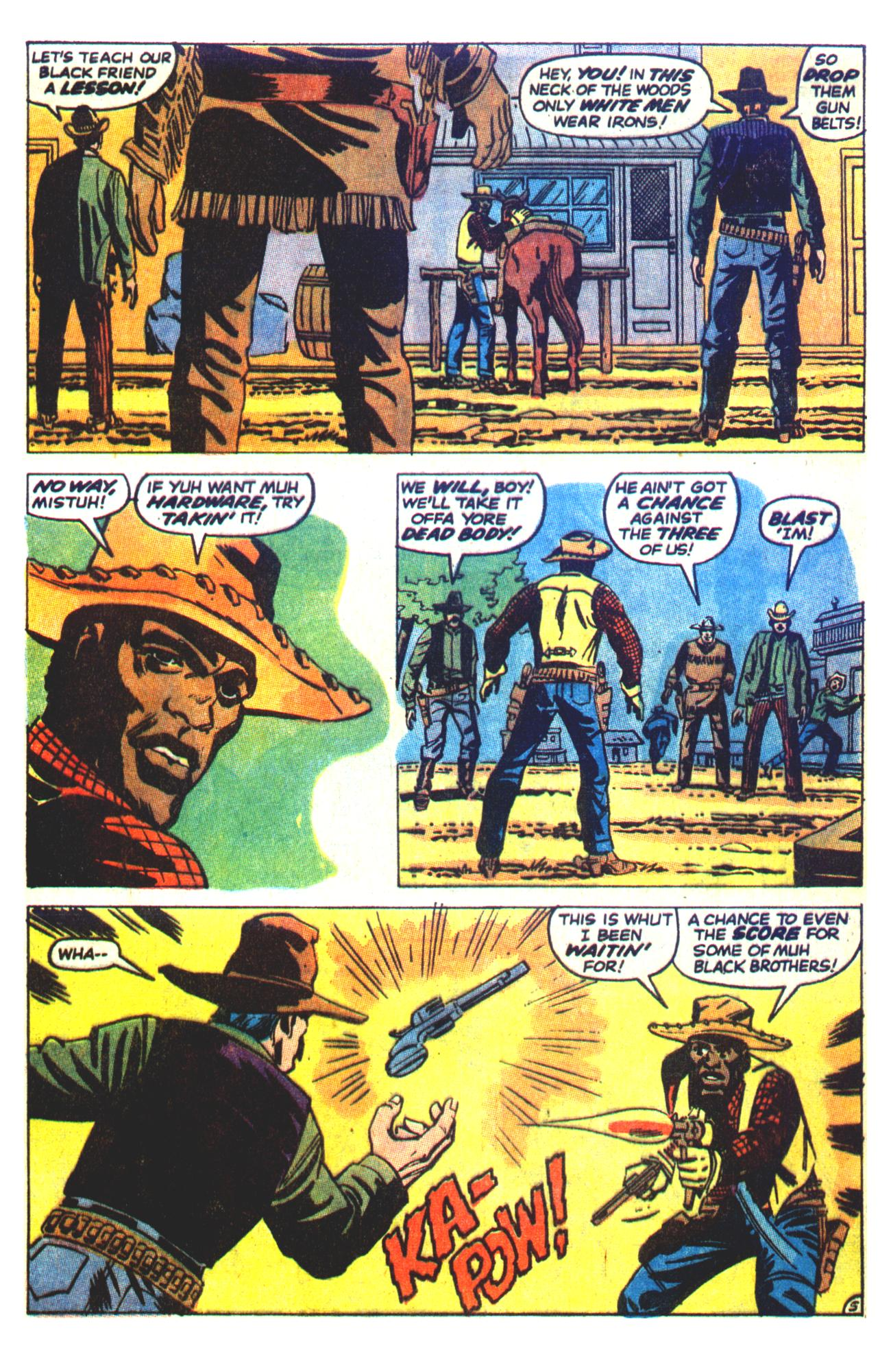 The Rawhide Kid (1955) 94 Page 11
