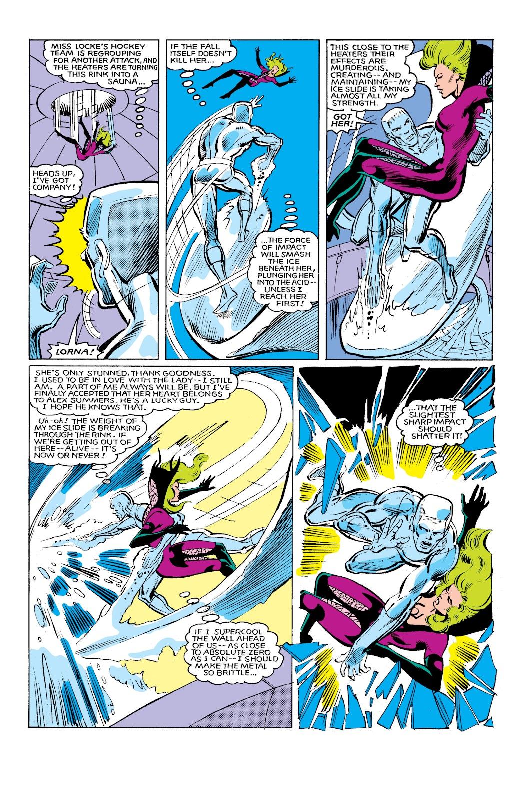 Uncanny X-Men (1963) issue 146 - Page 19