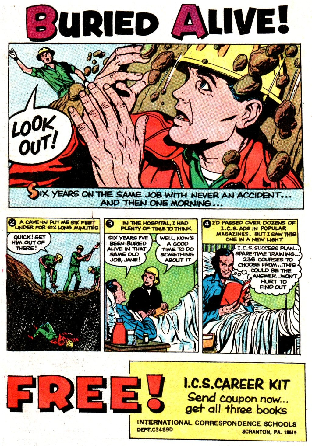 Read online Archie (1960) comic -  Issue #193 - 34