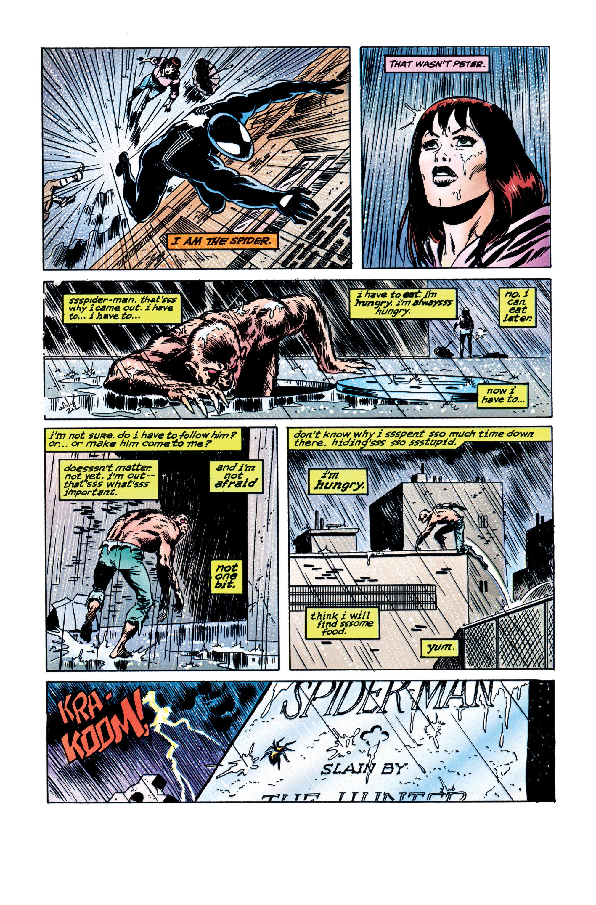 The Amazing Spider-Man (1963) 293 Page 22