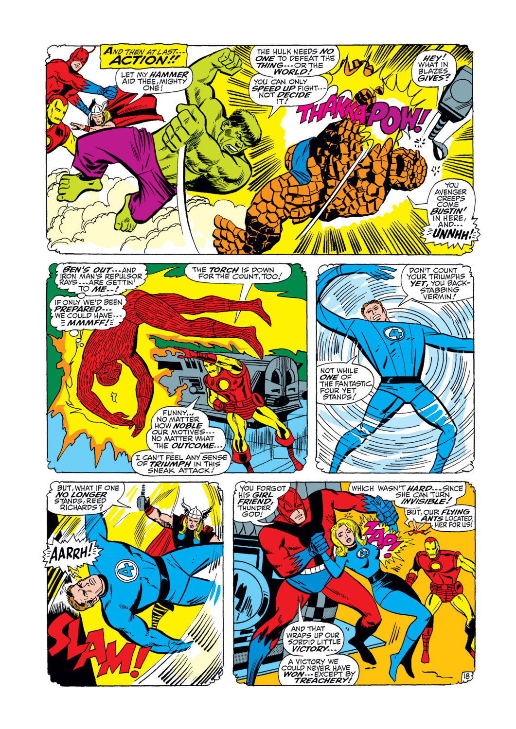 The Avengers (1963) _Annual_2 Page 18