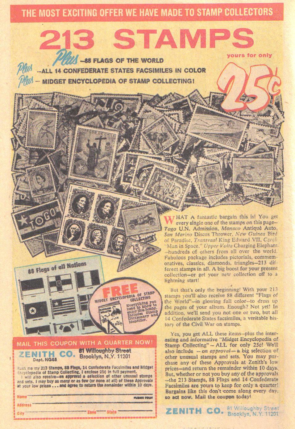 Read online Sea Devils comic -  Issue #16 - 16