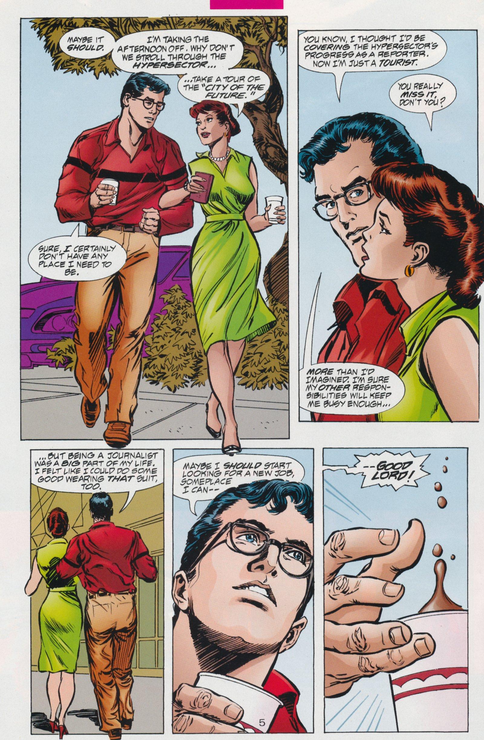 Action Comics (1938) 749 Page 7